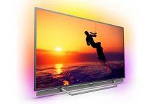 Neue Philips TVs mit Premium-Ultra-HD-Qualität