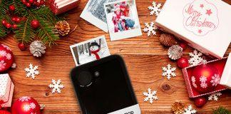 Sofortbildkamera Polaroid Pop jetzt verfügbar