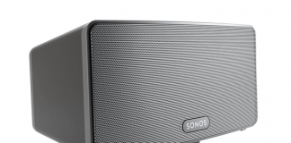 Vogel´s Lautsprecher-Halterungen für Sonos und Denon