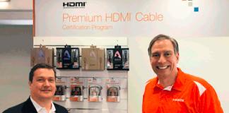 Avinity mit erfolgreichem HDMI-Premium-Programm