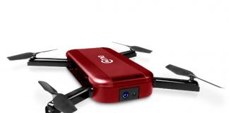 C-me: Fliegende Kamera von Revell