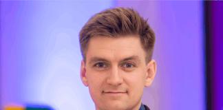Marcus Werner Winter ist Gesicht des Handels 2017