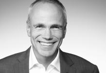 Medimax: Klaus Lahrmann Geschäftsführender Direktor