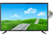Megasat präsentiert LED-TV Royal Line