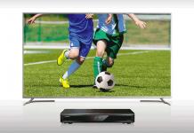 Panasonic: Mit zwei CI-Slots fit für die Bundesliga
