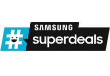 Samsung Superdeals gehen in die nächste Runde