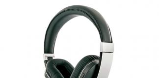 Bluetooth-Bügelkopfhörer von Schwaiger