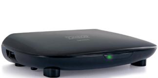 Schwaiger DSR400HD: Sat-Receiver auch für unterwegs