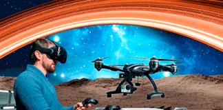 Virtual Saturn, Shoppen auf dem Planeten Saturn