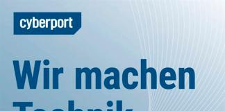 Cyberport-Kampagne geht in die zweite Runde