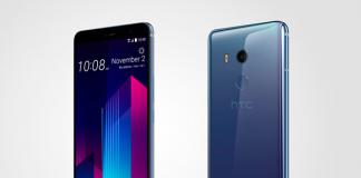 Mehr Leistung und Funktionen: Das neue HTC U11+
