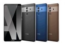 Huawei: Kostenloser Reparaturservice für Mate10 Pro-Besitzer in Berlin