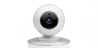 Überwachungskameras Focus 88 und 72 der Marke Motorola