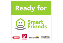 Smart Friends: Integrationsplattform für das Smart Home