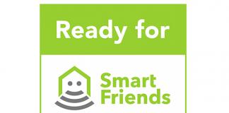 Smart Friends: Integrationsplattform für das Smart Home