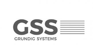 GSS Grundig Systems mit Online-Shop für Fachhändler