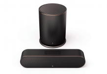 Hama-Soundbars mit Alexa-Sprachsteuerung