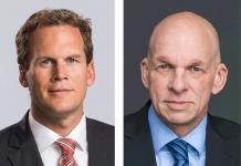Lenovo: Mirco Krebs und Stefan Engel in neuen Positionen