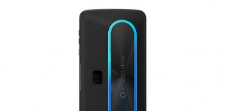 Moto Smart Speaker mit Alexa-Sprachsteuerung