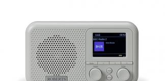 Roberts Radio: Portable Soundbegleiter Play M4 und M5