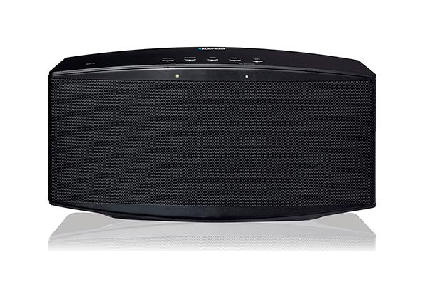Blaupunkt Multiroom-Speaker mit Google Chromecast