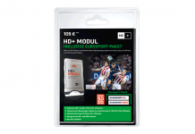HD+ Modul jetzt mit Eurosport-Paket