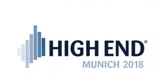 High End 2018 wirft ihre Schatten voraus