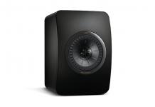 KEF LS50 jetzt in einer Special Black Edition