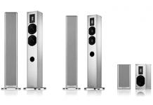 in-akustik: Piega Premium-Lautsprecher mit raumfüllendem Klang