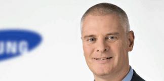 Samsung: Neue Führungsstruktur für den Bereich Consumer Electronics