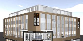 Saturn stellt neuen Flagship-Store in Köln vor