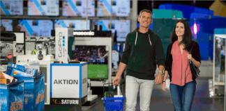 Saturn belohnt Einkäufe mit Coupon-Aktion