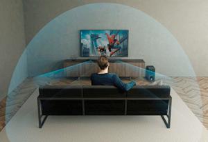 Sony: Neue Dolby Atmos Soundbar mit virtuellem dreidimensionalem Surround-Sound