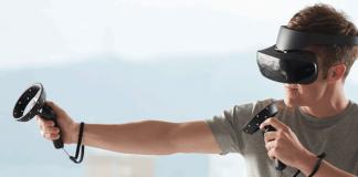 Neue Welten entdecken mit dem Asus Windows Mixed Reality Headset