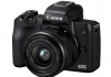 4K-Videos mit spiegelloser Canon EOS M50