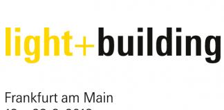 Neuheiten auf der Light + Building 2018