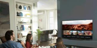 LG rüstet OLED-TVs mit neuem Prozessor