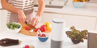 Lenovo Smart Assistant für ein smarteres Zuhause