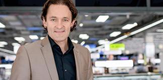 Martin Wild wird Chief Innovation Officer von MediaMarktSaturn