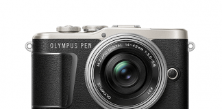 Olympus kombiniert Kamera und Audio-Recorder