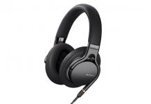 Sony präsentiert Bügelkopfhörer MDR-1AM2