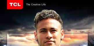 TCL verpflichtet Neymar für zwei Jahre