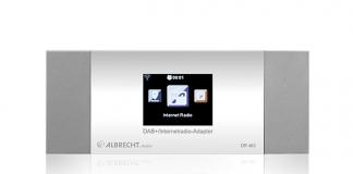 Albrecht DR 463: Damit jeder Internetradio hören kann