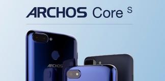 MWC 2018: Archos zeigt günstige Smartphones mit großen Displays