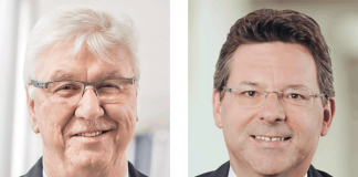 expert: Stabwechsel von Volker Müller zu Jochen Ludwig eingeleitet