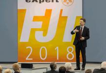 Expert: Abschied von Volker Müller und Neue Digitalisierungsstrategie