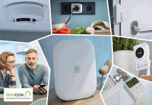 Smart-Home-Plattform Qivicon bietet ausgezeichneten Schutz