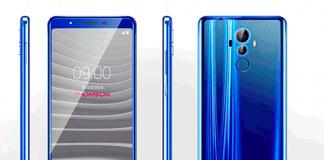 MWC 2018: Thomson steigt in Smartphone-Markt ein
