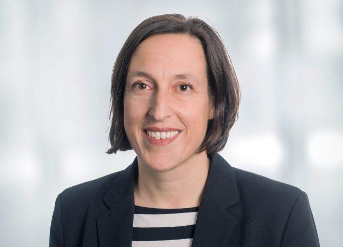 Bitkom Mitglied der Geschäftsführung Susanne Dehmel