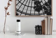 Smartes Zuhause mit ausgezeichneten Kameras von Bosch
